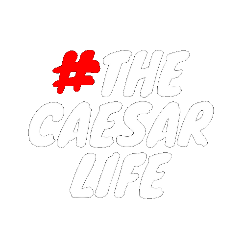 The Caesar Life