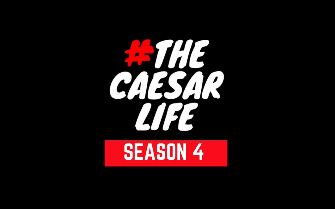 Don't forget to update | #thecaesarlife S4 EP50